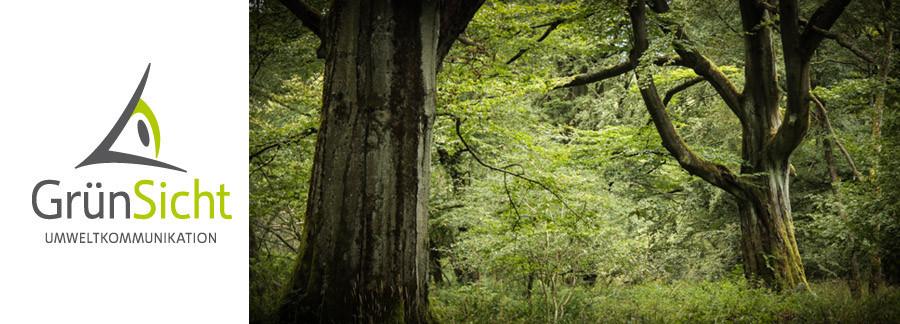 GrünSicht | Umweltkommunikation